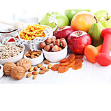 Healthy Diet, Fitness, Dieting