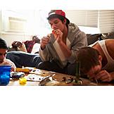Drug Abuse, Drug, Drug Consumption