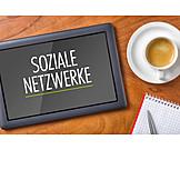Internet, Network, Social Network