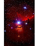 Sky, Space, Astronomy, Orion