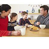Eating & Drinking, Breakfast, Family