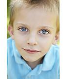 Boy, 3-8 Years
