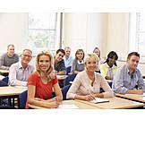 Stock Market Data, Seminar, Training, Adult Education