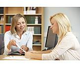 Authority, Advice, Meeting, Consultation