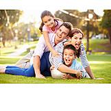 Fun & Games, Family, Family Life