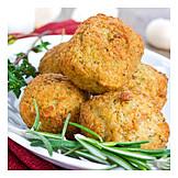 Oriental Cuisine, Vegan, Falafel
