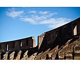 Close Up, Rome, Colosseum