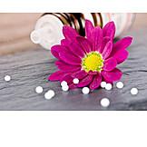 Homeopathic, Alternative Medicine, Globuli