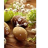 Easter, Easter eggs