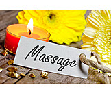 Wellness & Relax, Massage
