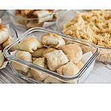 Oriental Cuisine, Pastries, Puff Pastry