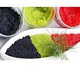 Genuss & Konsum, Delikatesse, Kaviar
