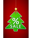Percent, Sale, Sale, Winter sale