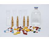 Pills, Pharmacy, Drugs
