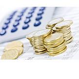 Geld & Finanzen, Euro, Wirtschaft