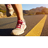 Sports & Fitness, On The Move, Running, Running Shoe