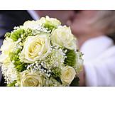 Wedding, Bridal Bouquet