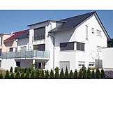 Haus, Immobilie, Eigenheim