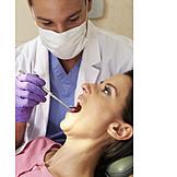 Zahnbehandlung, Zahnarzt, Zahnarztbesuch, Zahnuntersuchung