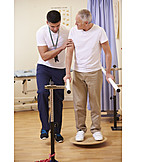Exercise, Rehab, Physiotherapy