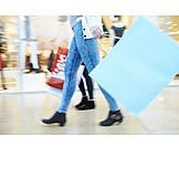 Einkauf & Shopping, Einkaufen, Einkaufsbummel, Shoppen