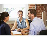 Beratung, Kunden, Kundengespräch, Beraterin