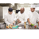 Gastronomy, Education, Cooking, Cook