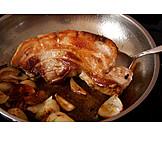 Meat, Pork, Pork Belly, Pork Belly
