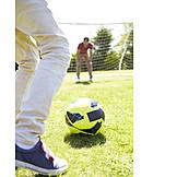 Fun & Games, Soccer