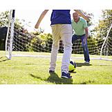 Fun & Games, Kick