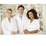 Team, Pharmacy, Pharmacy