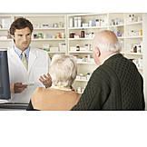 Medicine, Seniors, Pharmacy, Pharmacy, Customers, Customer Support, Pharmacist