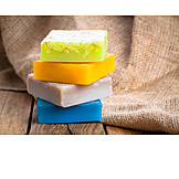 Body Care, Bar Of Soap