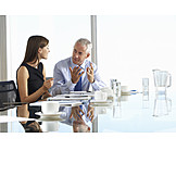 Meeting & Conversation, Meeting, Business Person