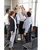 Erfolg & Leistung, Teamarbeit, Motivation