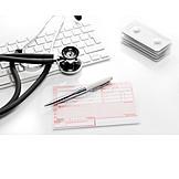 Healthcare & Medicine, Recipe