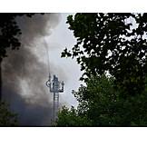 Gefahr & Risiko, Löschen, Feuerwehr, Brandbekämpfung
