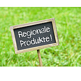 Agriculture, Groceries, Regional, Products