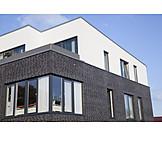Wohnhaus, Immobilie, Eigenheim