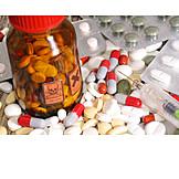 Danger & Risk, Tablets, Tablets Addiction