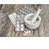 Gesundheitswesen & Medizin, Medizin, Medikament