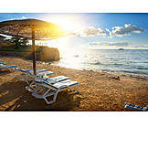 Holiday & Travel, Beach, Vacation, Red Sea