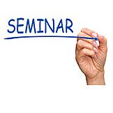 Seminar, Training
