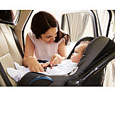 Toddler, Security & Protection, Car Seat