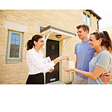 Real Estate, Buying House, Renting, Real Estate Agent
