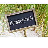 Homeopathic, Alternative Medicine