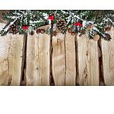 Christmas decoration, Advent season