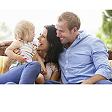 Kleinkind, Eltern, Familie
