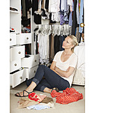 Woman, Fashion & Accessories, Wardrobe