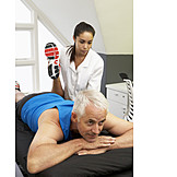 Sportsman, Rehab, Physical Therapy